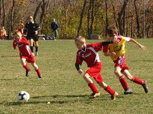 Athletics at Timothy Lutheran School